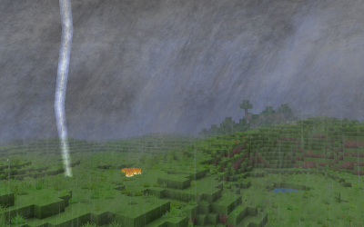 Weathercraft - IsolatedThunder1