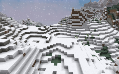 Weathercraft - BlowingSnow2