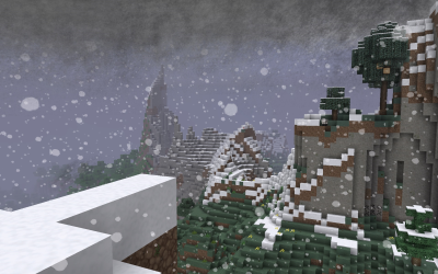 Weathercraft - BlowingSnow0