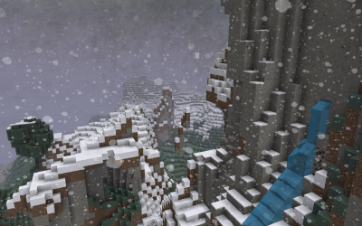 Weathercraft - BlowingSnow1