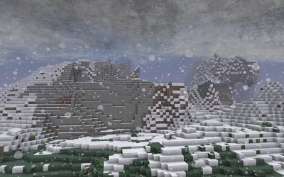 Weathercraft - ScatteredSnow1